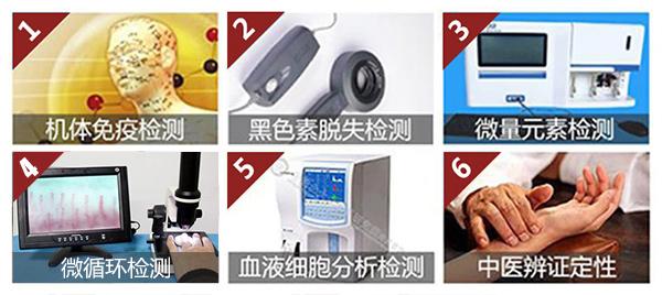 【公益】5.11-12北京白癜风名医苏有明坐诊中研