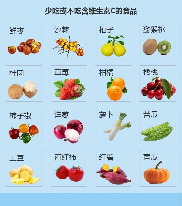 赣州白癜风常见养生饮食方法有哪些?