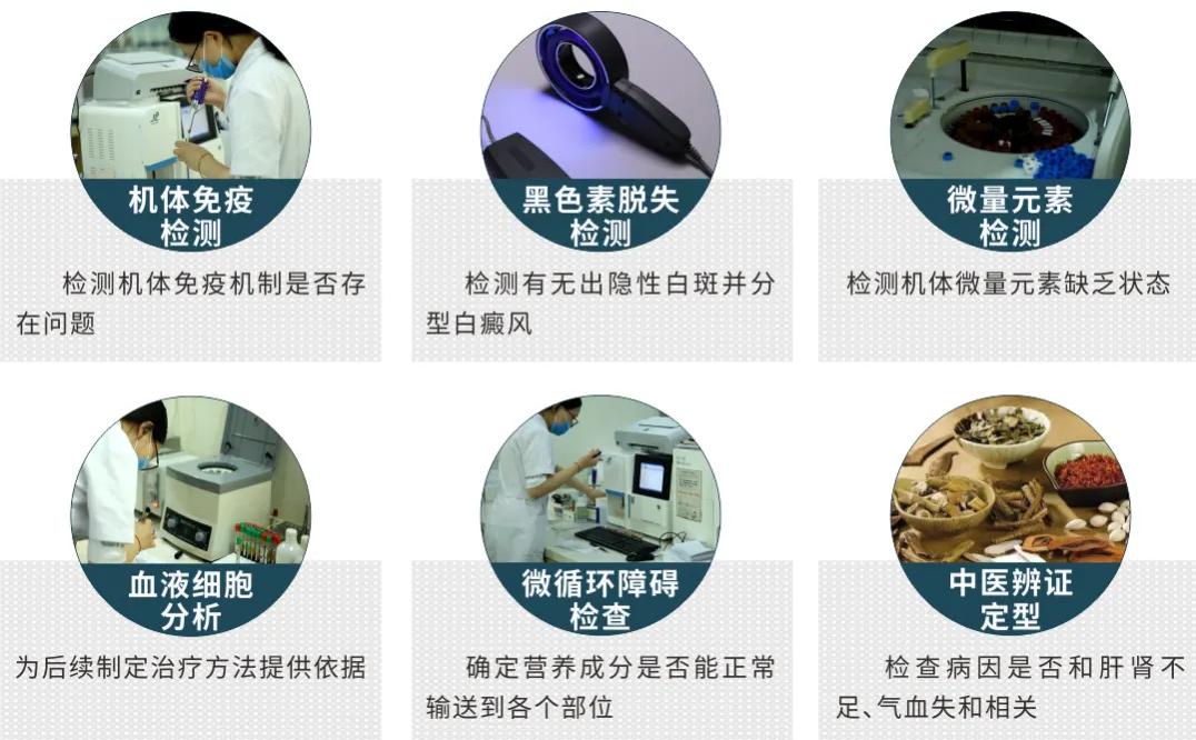 11.21-22北京白癜风专家冯金鸽巡诊中研助力祛白